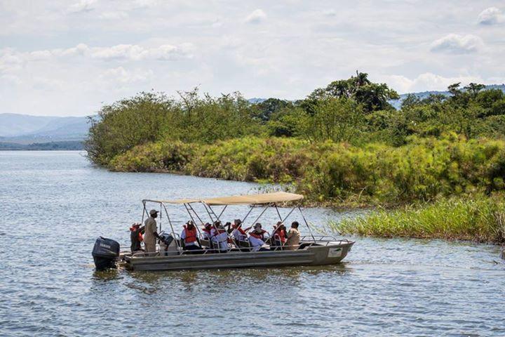 fishing-Akagera