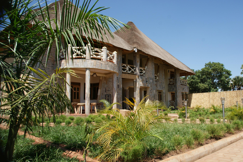 Baker's Fort Hotel Gulu