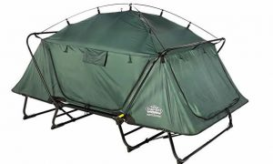 Portable Bush tent
