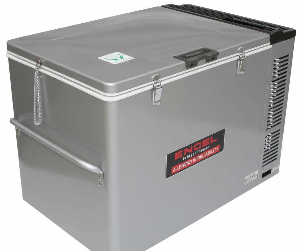 45 Liter Freezer, 24v